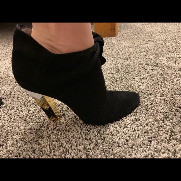 Jimmy Choo Shoes   Booties